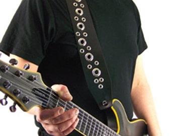 Tentacle Guitar Strap
