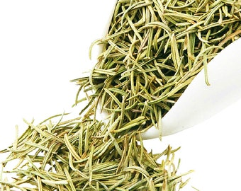 Rosemary Tea - Decaffeinated - Herbal Tea - Loose Leaf Tea - FREE Shipping