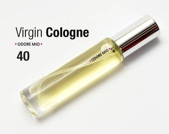 Virgin Cologne Eau de Cologne (perfume spray) OM No 40