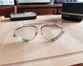 Very Rare 60s LUXOTTICA 155 sunglasses