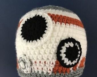 BB-8 hat