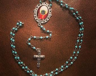 DavidLeeRothsary Beads - DogPope