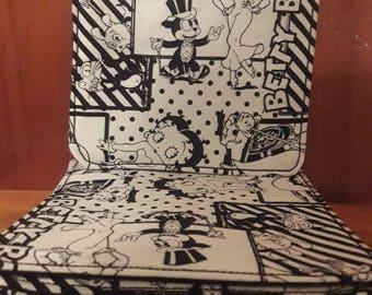 Set of 4 Betty Boop Coasters