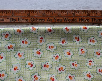 Peas & Carrots Fabric by American Jane Patterns Sandy Klop for Moda