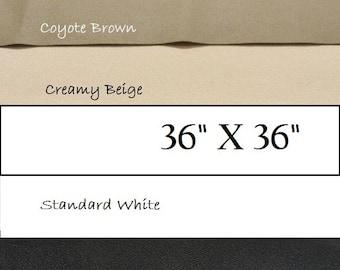ToughTek Fabric, Shoe Fabric, Waterproof Fabric, Non Slip, 36 X 36