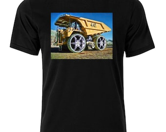Pimp My Ride - Graphic Cotton T Shirt Short or Long Sleeve