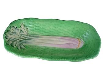 Beswick Celery Dish