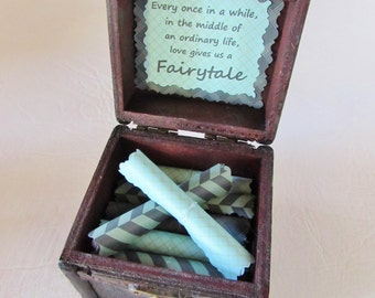 Scroll boxes for every person and occasion by flirtycreations