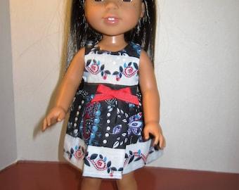 Wellie Wishers dress