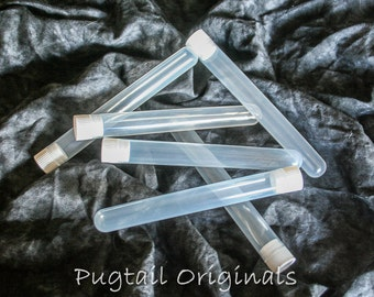 Empty Tubes for Meal Improvement Kits - Fill Yourself