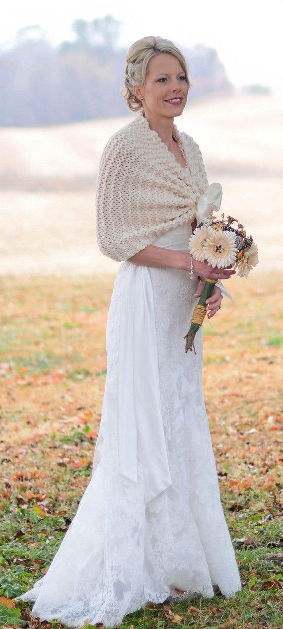 Wedding Dress Shawls