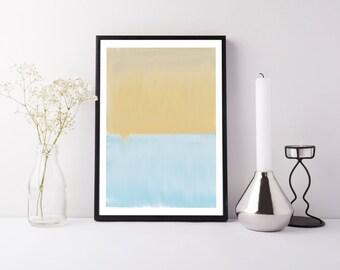 Minimal Abstract Print, Printable Art, Modern Abstract Art, Modern Abstract Print, Home Decor, Abstract Wall Art, Minimal Abstract Art