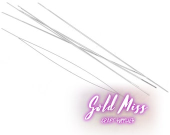 Beginner Embroidery, Large Eye Needles, Embroidery Needles, Embroidery Supplies, Beadsmith Needles, Sewing Needles, Needle Threaders, Tools