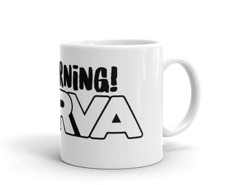 Good Morning RVA Mug
