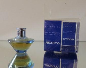 Paradox by Jacomo - FULL - Miniature perfume bottle - Eau de Toilette Parfum-