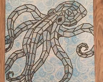 Geometric Squid
