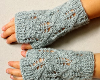 Kids lace fingerless gloves ages 3-5, kids fingerless mitts, arm warmers, wrist warmers, hand warmers, kindergard accessories