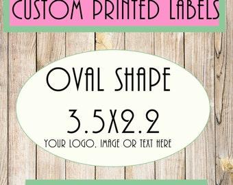 Personalised Circle Stickers Best 25 Custom Printed Labels Ideas On  Pinterest Printing
