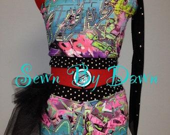 Custom Costume For Barbie