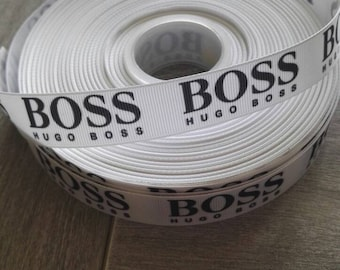 Ribbon grosgrain 22 Hugo boss