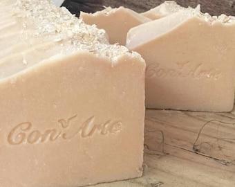 Fresh Goat's Milk Artisan Soap