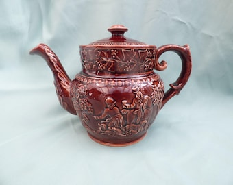 Vintage Teapot by T G Green, Church Gresley
