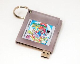 Game Boy USB Flash Drive - Super Mario Land 2