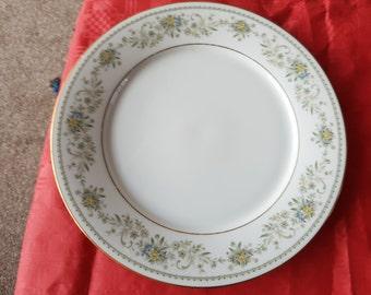 Noritaki Greenhill Dinner Plate