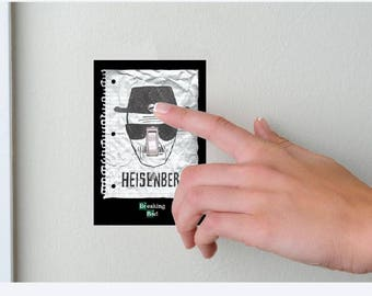 Breaking Bad- Lightswitch Cover