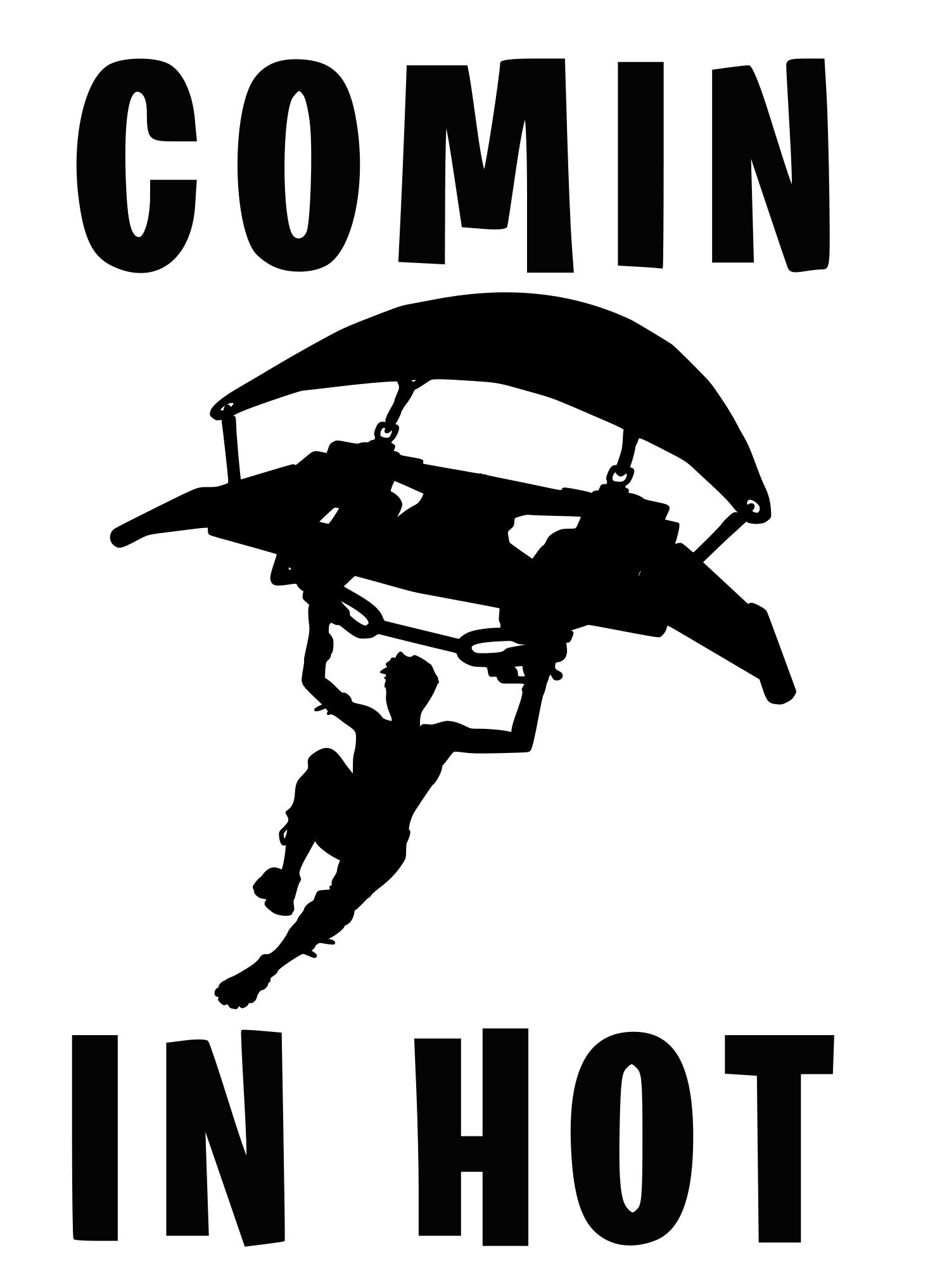 Download Fortnite Comin' In Hot SVG File! from ClaireBsCaboodles on ...