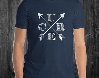 Cure Arrows Adult Shirt - YOUR COLOR