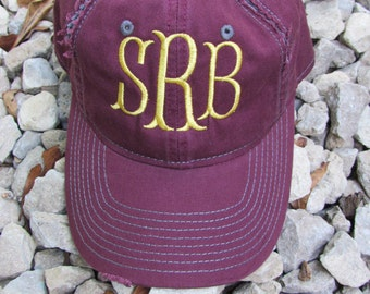 FSU Game Day Cap