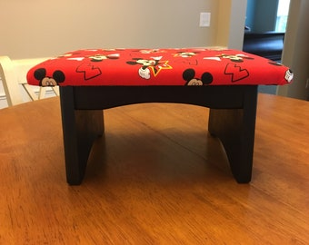 Mickey Mouse Child Step Stool