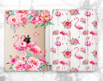 flamingo ipad 9.7 case 2017 gift for her ipad mini 4 ipad mini 3 ipad 10.5 ipad case ipad 9.7 case ipad ipad pro 12.9 ipad air ipad air 2