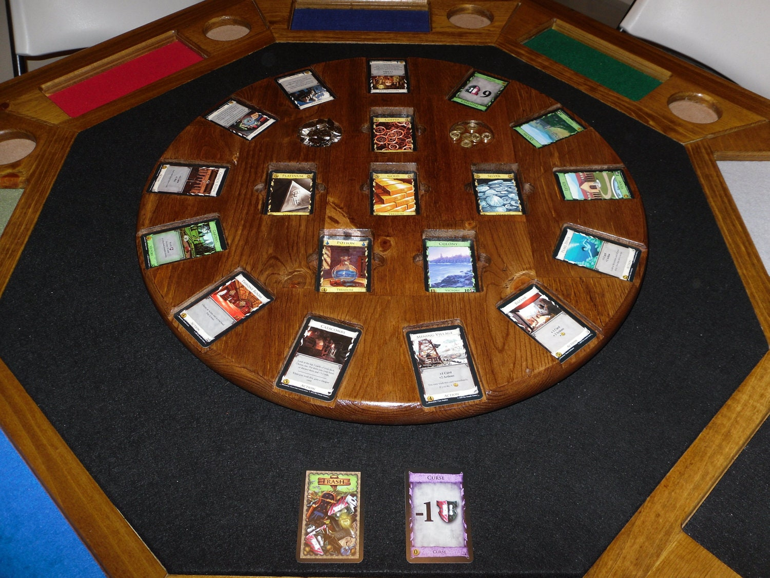 chic board tables geek exquisite game table by