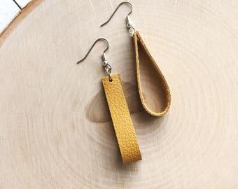 Weechee Diffuser Earrings