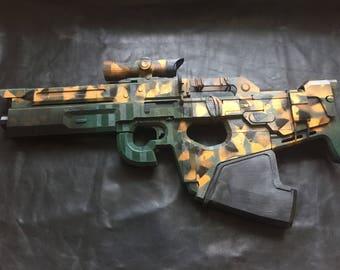 Destiny Mida Multi Tool replica  - Cosplay 3dprinted-Destiny rifle- Destiny Replica-Easter Gift- Destiny gift-Mida multi tool