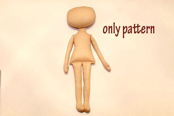 rag doll pattern cloth doll pattern cloth doll patterns fabric
