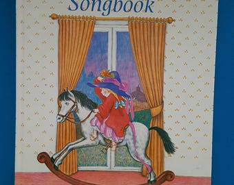 The Mother Goose Songbook  Arranged for the Piano