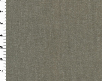Concrete Gray Lanai Bengaline Home Decorating Fabric, Fabric By The Yard