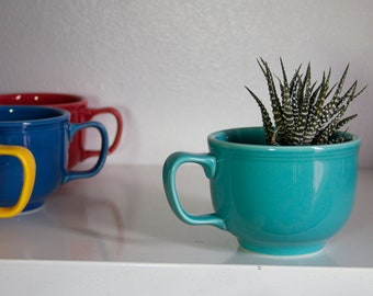 Coffe Mug Planter