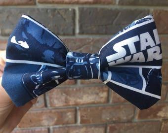 Star Wars Bow Ties