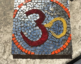 Om plaque or any sign of your choice. Made to order