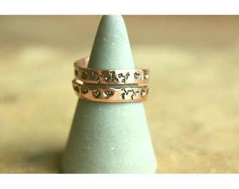 Ring Wish & Love