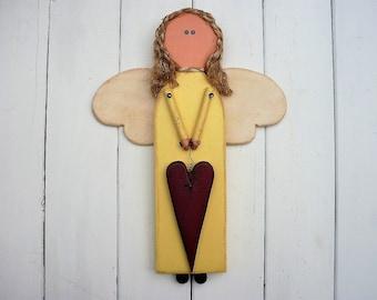 Primitive Medium Angel #18