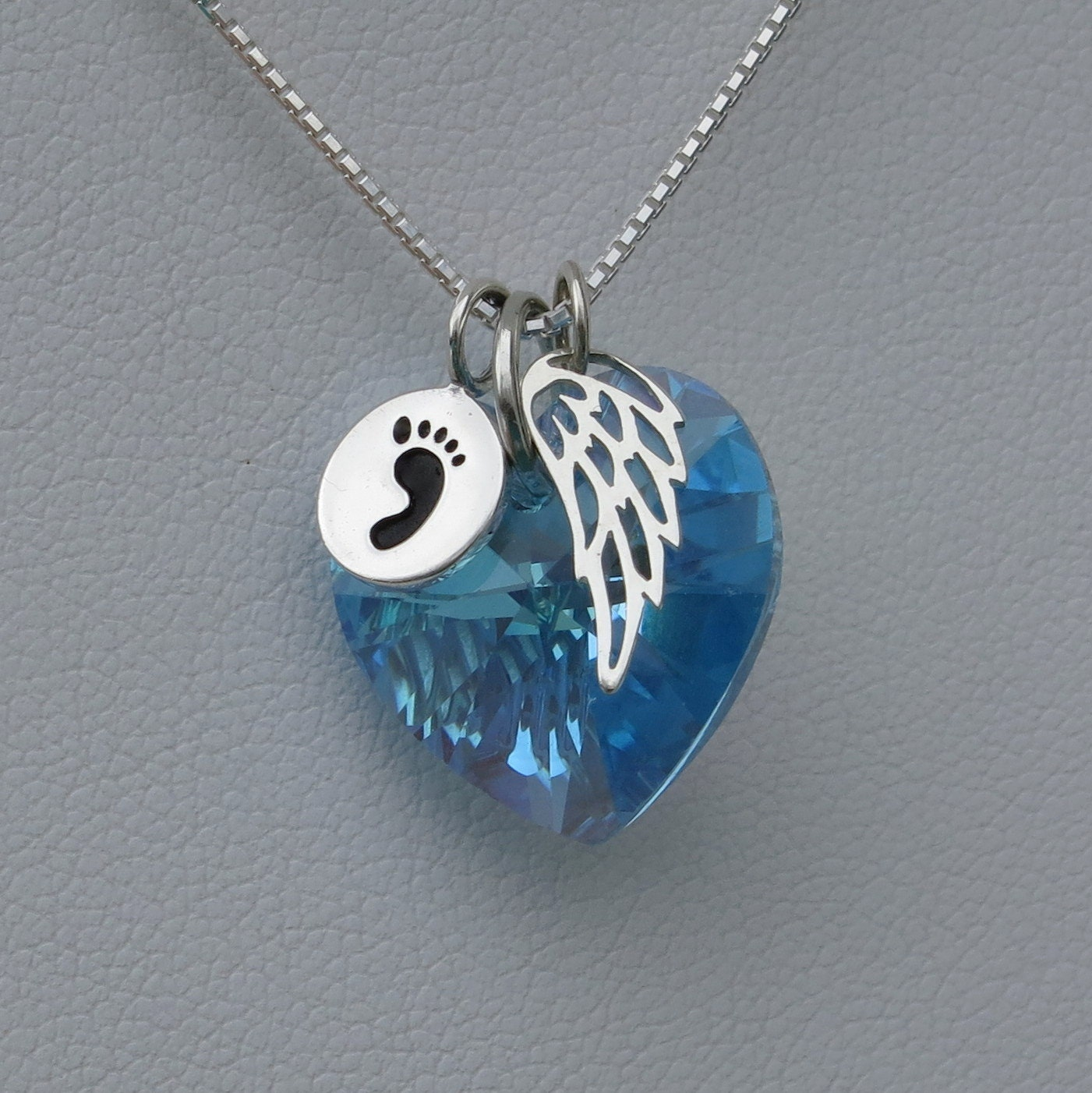 Miscarry gift miscarry necklace miscarry jewelry march gallery photo gallery photo aloadofball Images