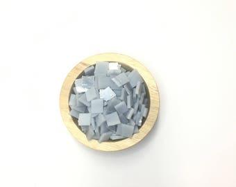 Raincloud (0.5 Pound Mosaic Tiles: 300-350 Pieces)