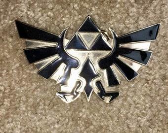 The Legend of Zelda Belt Buckle