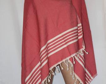Bath Towels Turkish Shower