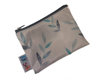 Spring Reusable Snack Bag - Small